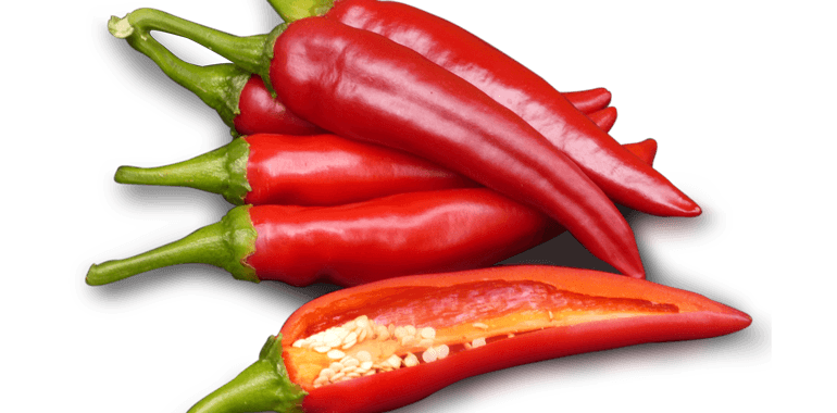 RedPeppers